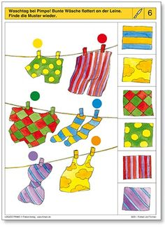 1 million+ Stunning Free Images to Use Anywhere Visual Perception Activities, Special Education Activities, Brain Activities, Early Education, Kids Education, Learning Colors, Kids Learning, Science For Kids, Art For Kids
