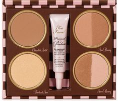 Too Faced The Bronzed & The Beautiful
