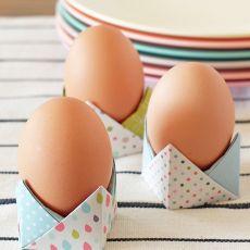 Origami per Pasqua – #tutorial #diy #easter