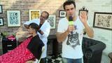 'Undercut': conheça o novo corte raspadão que faz a cabeça dos marmanjos