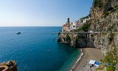 Amalfi- Italy