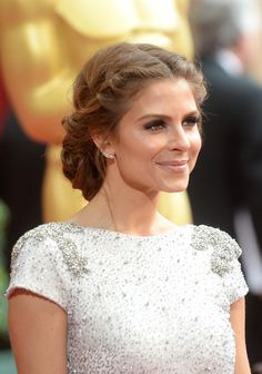 Maria Menounos - Arrivals at the 86th Annual Academy Awards — Part 14