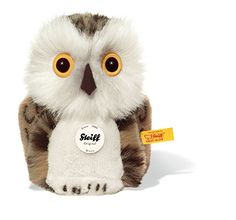 Awesome Top 10 Best Steiff Stuffed Animals Owl - Top Reviews