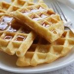 Gaufres | Waffles (Bélgica)