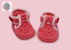 DIY baby booties crochet for beginners