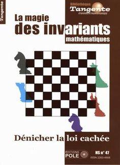 Gilles Cohen Et Collectif Les Invariants : DÃnicher La Loi CachÃe