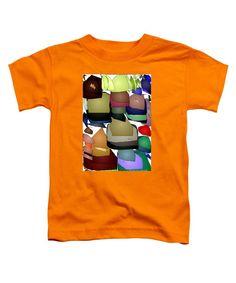 Toddler T-Shirt - Abstract 0688