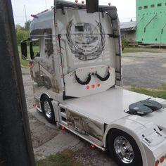 Rc Cars And Trucks, Show Trucks, Big Trucks, Customised Trucks, Hot Black Women, Recreational Vehicles, Old School, Beautiful Pictures, Model Car