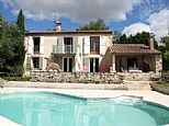 Fab french rental