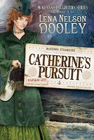 Book three in the McKenna's Daughters series