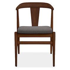 Room & Board - Evan Arm Chair