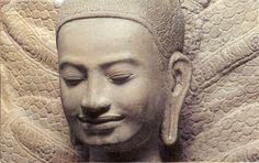 Bouddha - Cambodge