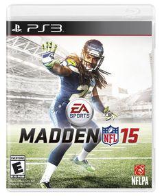 Madden NFL 15 (PlayStation 3)