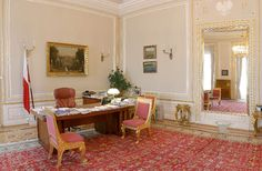The Presidential Office