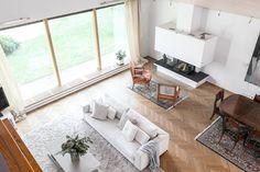 Myydään Erillistalo Yli 5 huonetta - Espoo Westend Käärmesaarenkuja 3 - Etuovi.com 9735519