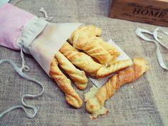 Κρουασάν με ζύμη γιαουρτιού. | mpaxari & kanela Bread, Blog, Bakeries, Breads