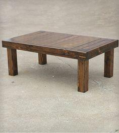 Jessa Coffee Table