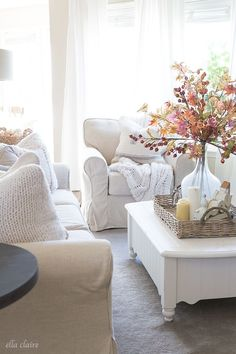 Farmhouse Fall Famil