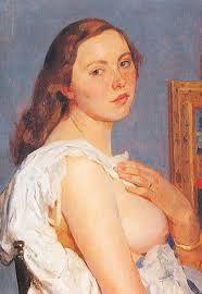 Výsledek obrázku pro jakub obrovský Russian Art, Art History, Painting & Drawing, Mona Lisa, Nude, Drawings, Artwork, 19th Century, Beauty