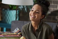 """#SwitchedAtBirth 5x07 """"Memory (The Heart)"""" - Ally (star, Tristin Mays)"""