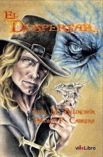 Los libros de Dánae: El Despertar (Ciclo de la Torre Negra).- Juan M. B...