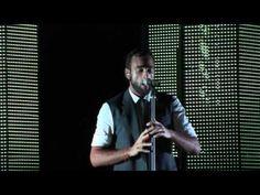 Marco Mengoni - Tonight (L'essenziale Tour, Palermo)