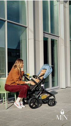The Bugaboo Fox 2 is Bugaboo's most advanced comfort stroller.
