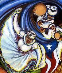Puerto Rican Art -- Bomba y Plena