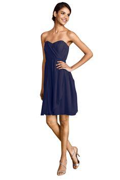 Donna Morgan Blaire Bridesmaid Dress | Weddington Way