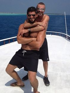 George Michael Is On Rehab - #celebrities #fight #love #cause #gay #lgbt #news #health #george #michael #rehab #expansive #resort #switzerland #drugs #alcohol #panayiotou #jake