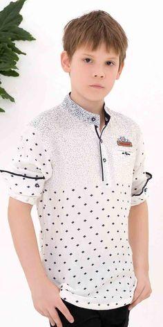 Edenrobe white shirt with jeans latest eid dresses for little boys in Pakistan 2017 Fashion Niños, Kids Fashion Boy, Fashion Purses, Fashion Dresses, Wedding Dresses For Kids, Dresses Kids Girl, Polo T Shirts, Boys Shirts, Boys Kurta Design