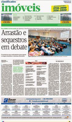 CURSO DE PORTEIRO PROFISSIONAL: ARRASTÕES E SEQUESTROS EM DEBATE