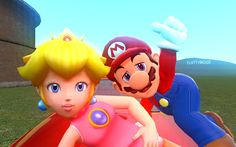 """You know, the mix of """"sexy"""" and """"sleepy""""? I think I'm using the wrong word. Peach Mario, Mario And Princess Peach, Princess Daisy, Sleeping Pills, Video Game Characters, Over Dose, Mario Bros, Super Mario, Luigi"""