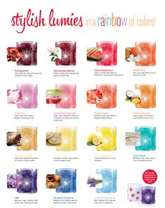 Gold Canyon Candles On Pinterest Gold Canyon Candles