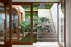 Casa Mangaratiba -Arquitetura Lia Siqueira - Rio de Janeiro