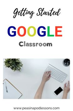 Wondering what Google Classroom is like? This tutorial will walk you through setting up your first class. Check out this post to learn how to use Google Classroom, what you can do with Google Slides, and how to easily set it up!