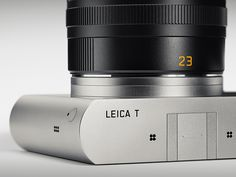Leica Celebrates 100 Years With a Gorgeously Minimalist Shooter | Gadget Lab | WIRED