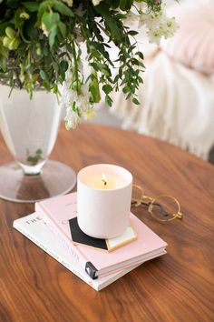 Modern Candles, Unique Candles, Luxury Candles, Beautiful Candles, Best Candles, Decorative Candles, Pink Candles, Soy Candles, Scented Candles