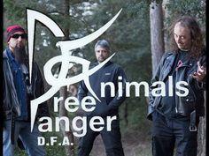 Entrevista a D F A    Danger Free Animals