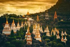 Here's an amazing place in Thailand near Bang Saray that I found kind of on accident! smile emoticon I spent about three hours here walking around and exploring. by treyratcliff