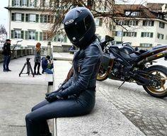 Real Biker Women miisses_black