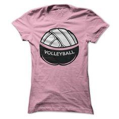 VOLLEYBALL T-SHIRTS, HOODIES, SWEATSHIRT (19$ ==► Shopping Now)