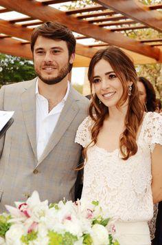Teca & Caca – Casamento civil! - casar.com