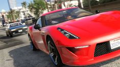The Grand Theft Auto V Official Gameplay Video Has Finally Arrived (Video)