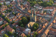 Quedlinburg St. Nikolai