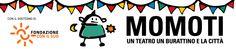 Nell'ambito del progetto Momoti, l'iniziativa culturale che si è sviluppata in otto laboratori fino al 6 settembre scorso, sono nuovamente aperte le iscrizioni per il laboratorio di costruzione e animazione di burattini etnici che avrà luogo dal 9 al 20 settembre.  Il progetto Momoti è a cura della Compagnia Is Mascareddas in collaborazione con le Onlus Larus e Arcoiris: la prima ospiterà nella sua sede di via Genova 36 a Quartu Sant'Elena i laboratori proposti. #Burattini #Teatro #Cagliari