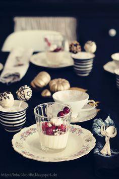 butiksofie: herbstlicher Kaffeeklatsch