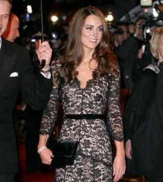 Kate Middleton- love her.. the perfect definition of poise, beauty, and grace.