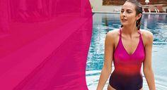 Speedo | Sculpture Swimwear: Shapes, Controls & Supports