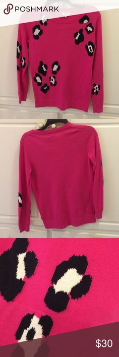🎉ONE HOUR SALE🎉Women's sweater NWT Crown& Ivy Sweaters Crew & Scoop Necks